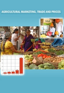 Agricultural Marketing Trade and Prices Cover