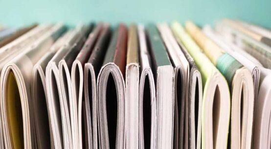 Agricultural Journals