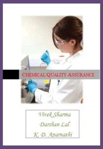 Chemical Quality Assurance
