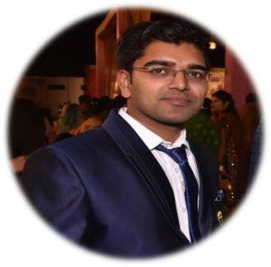 Chirag Gupta