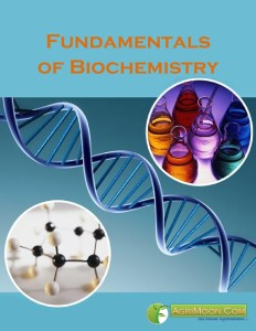 Cover Page of Fundamentals of Biochemistry