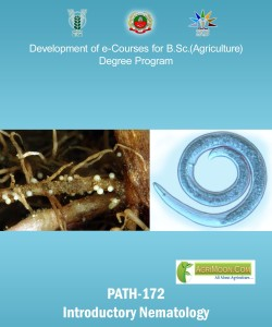 Cover of INTRODUCTORY NEMOTOLOGY