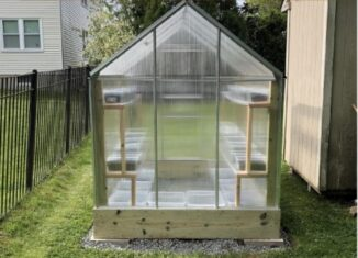 Design and Maintenance of Green House