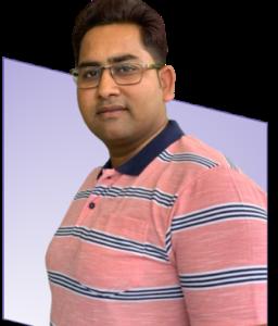 Dr. Shimar Mishra