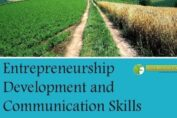Entrepreneurship Development and Communication Skills