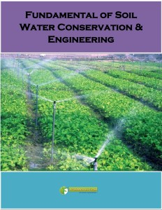 Fundamental of Soil Water Conservation cover1