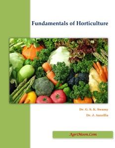 Fundamentals of Horticulture