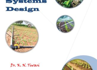 Micro Irrigation Systems Design