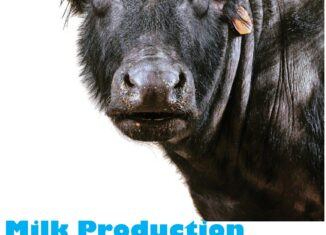 Milk Production Management & Dairy Development
