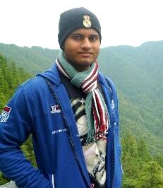 Sunanda Manjhi