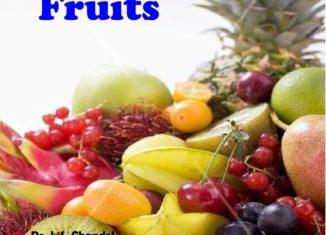 Temprate Fruits