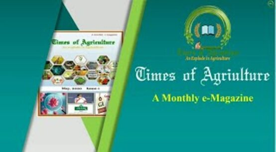 Times Of Agriculture