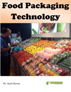 Cover Food Packaging Technology
